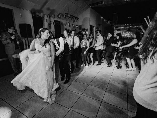 El matrimonio de Sebastián y Rocío en Valparaíso, Valparaíso 34