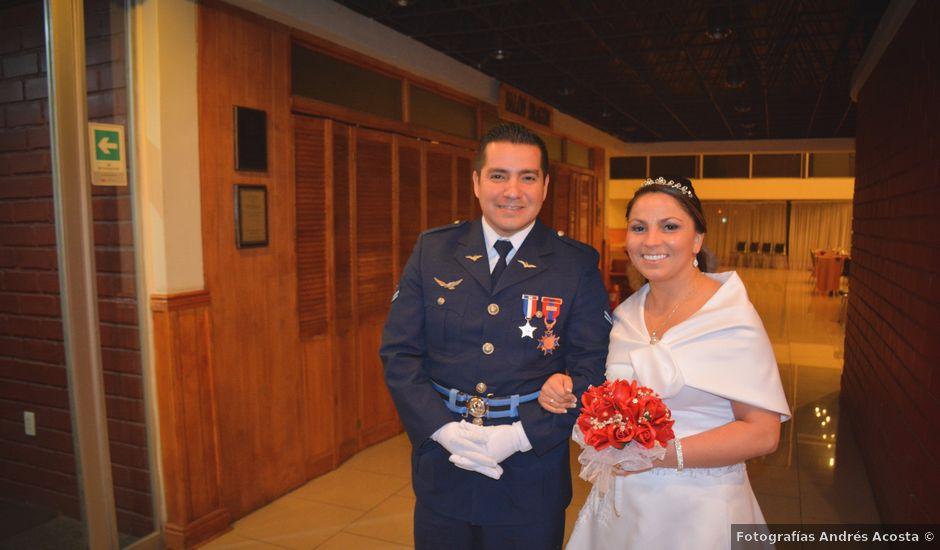 El matrimonio de Jorge y Daniela en Punta Arenas, Magallanes