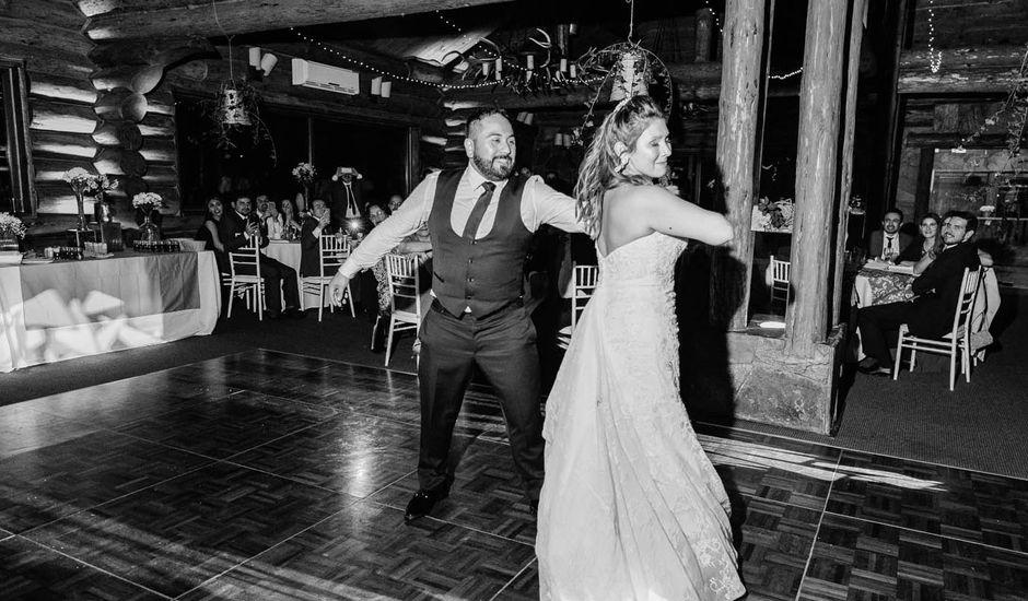 El matrimonio de Carlos y Solange en Puerto Varas, Llanquihue
