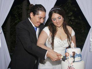 El matrimonio de Gastón y Consuelo 3