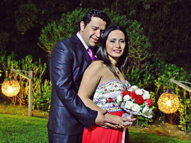 El matrimonio de Francisco y Carol en Graneros, Cachapoal 5