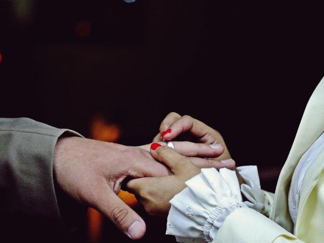 El matrimonio de Francisco y Carol en Graneros, Cachapoal 14