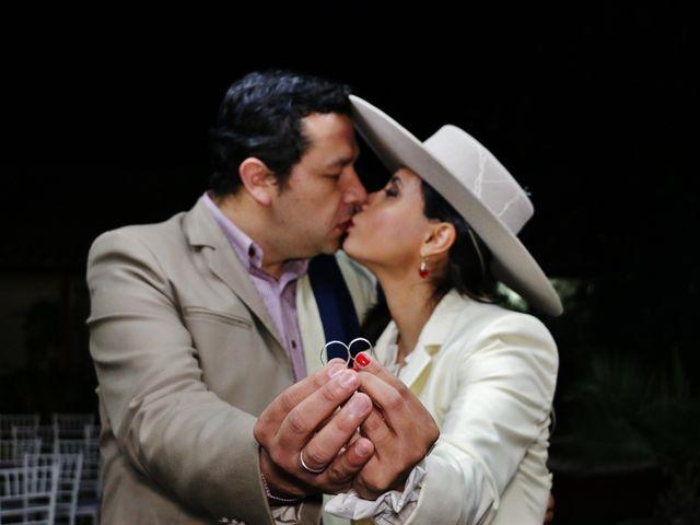 El matrimonio de Francisco y Carol en Graneros, Cachapoal 21