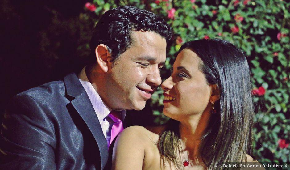 El matrimonio de Francisco y Carol en Graneros, Cachapoal
