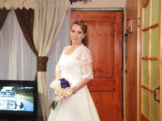 El matrimonio de Pedro y Maria Angelica 1