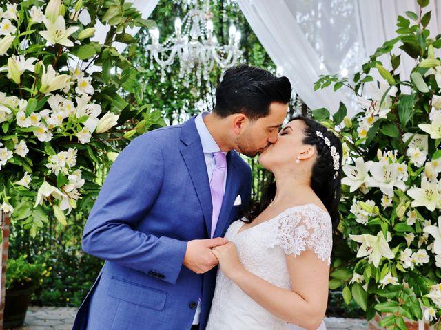 El matrimonio de Mauricio y Ivonne en Graneros, Cachapoal 4