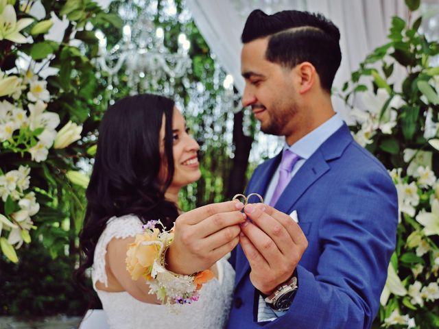 El matrimonio de Mauricio y Ivonne en Graneros, Cachapoal 5