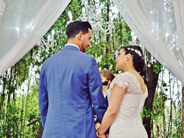 El matrimonio de Mauricio y Ivonne en Graneros, Cachapoal 6