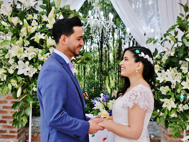 El matrimonio de Mauricio y Ivonne en Graneros, Cachapoal 7
