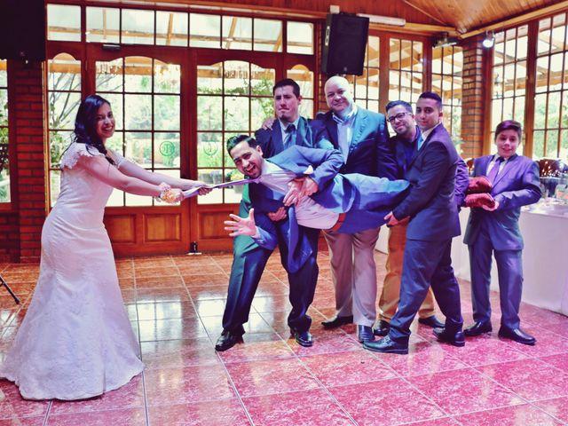 El matrimonio de Mauricio y Ivonne en Graneros, Cachapoal 8