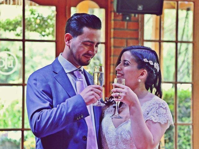 El matrimonio de Mauricio y Ivonne en Graneros, Cachapoal 10