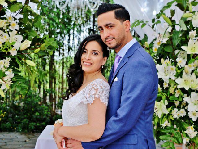El matrimonio de Mauricio y Ivonne en Graneros, Cachapoal 11