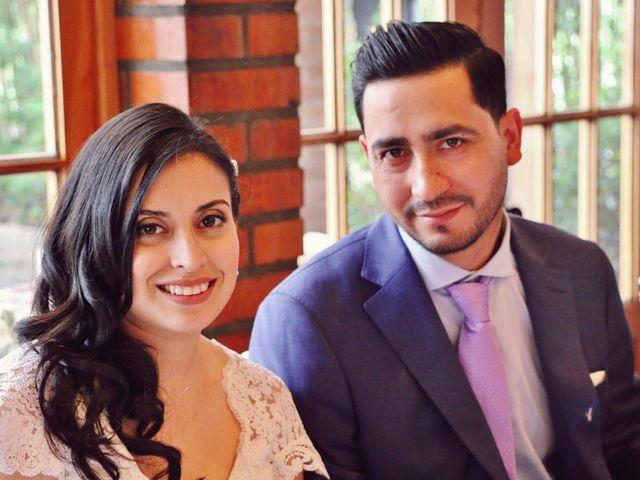 El matrimonio de Mauricio y Ivonne en Graneros, Cachapoal 12