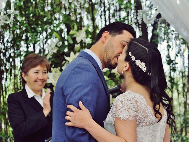 El matrimonio de Mauricio y Ivonne en Graneros, Cachapoal 13