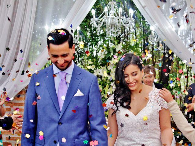 El matrimonio de Mauricio y Ivonne en Graneros, Cachapoal 14
