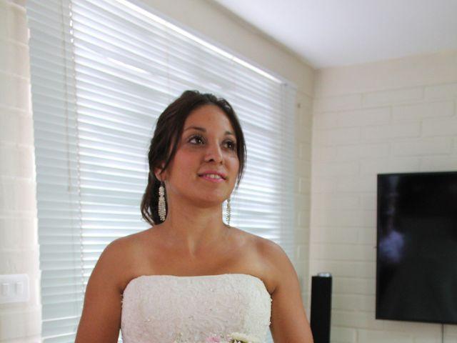 El matrimonio de Danny y Cecilia en Lampa, Chacabuco 4