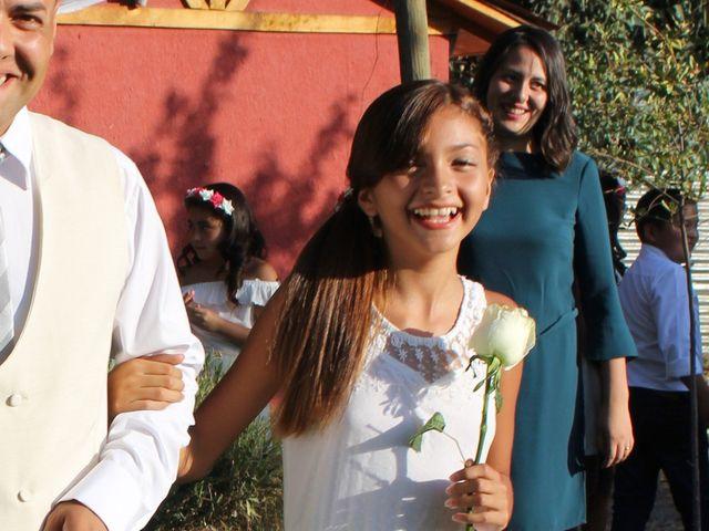 El matrimonio de Danny y Cecilia en Lampa, Chacabuco 10