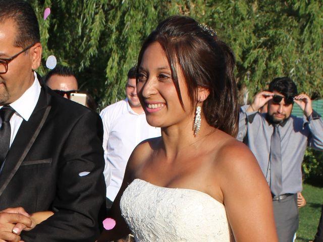 El matrimonio de Danny y Cecilia en Lampa, Chacabuco 21