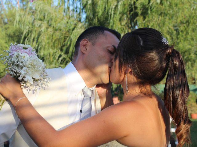 El matrimonio de Danny y Cecilia en Lampa, Chacabuco 38