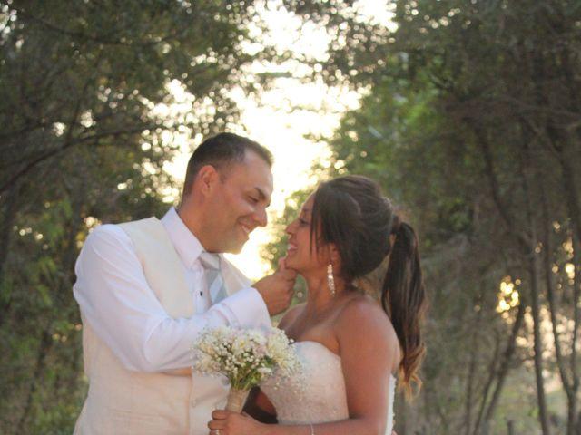 El matrimonio de Danny y Cecilia en Lampa, Chacabuco 53