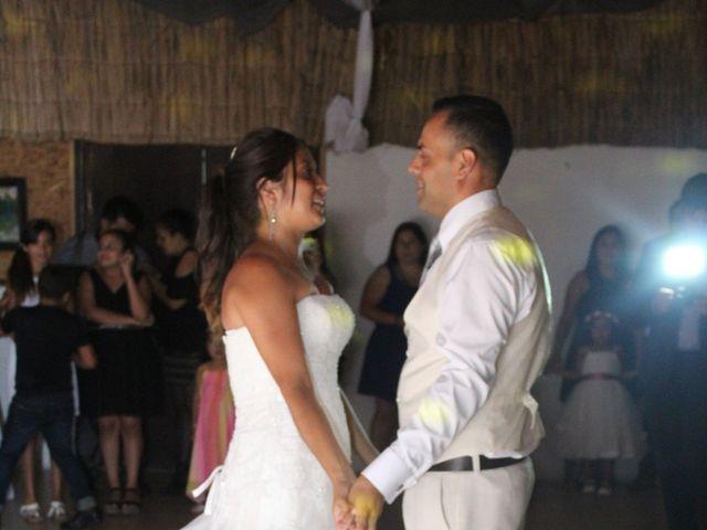 El matrimonio de Danny y Cecilia en Lampa, Chacabuco 83