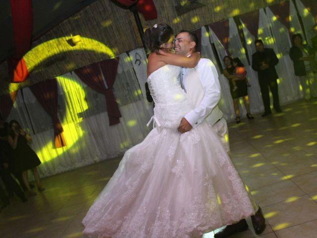 El matrimonio de Danny y Cecilia en Lampa, Chacabuco 89