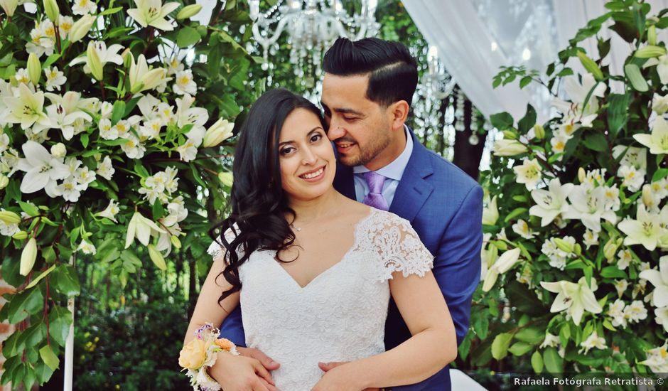 El matrimonio de Mauricio y Ivonne en Graneros, Cachapoal