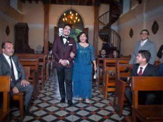 El matrimonio de Marion y Miguel 2