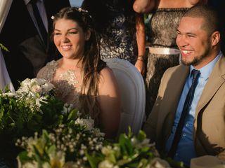 El matrimonio de Karina y Anthony 1