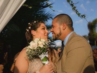 El matrimonio de Karina y Anthony 2