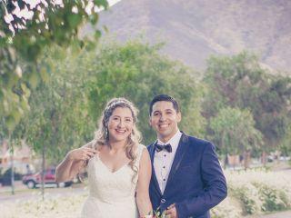 El matrimonio de Danitza y Marcelo 1