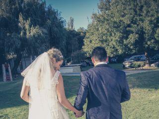 El matrimonio de Danitza y Marcelo 2