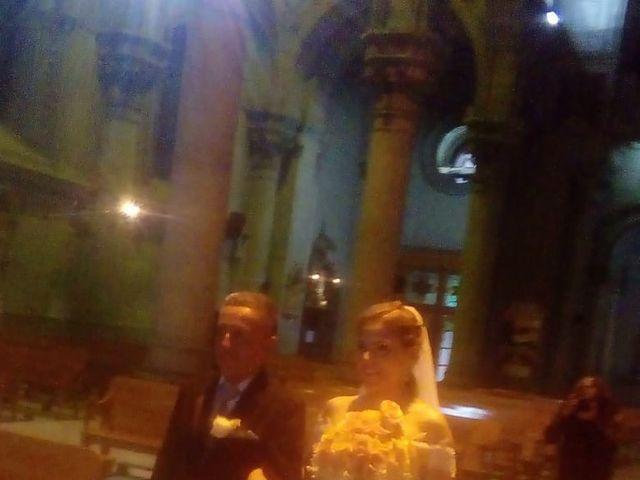 El matrimonio de Miguel y Marcella en Providencia, Santiago 3