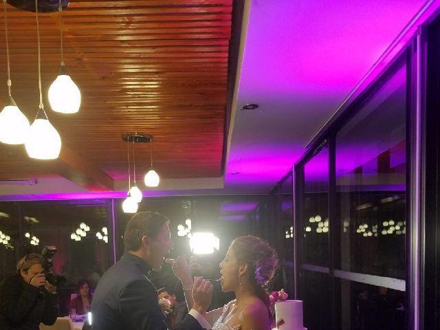 El matrimonio de Miguel y Marcella en Providencia, Santiago 4