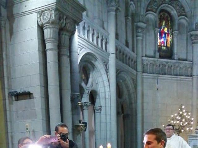 El matrimonio de Miguel y Marcella en Providencia, Santiago 5