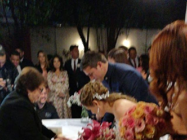 El matrimonio de Miguel y Marcella en Providencia, Santiago 6