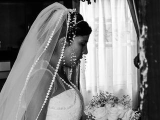 El matrimonio de Natalia y Fidel 2