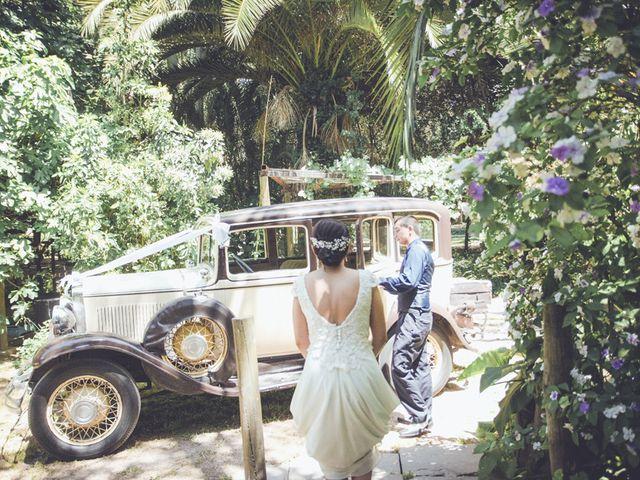 El matrimonio de Julio y Maite en Buin, Maipo 3
