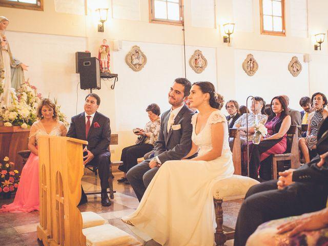 El matrimonio de Julio y Maite en Buin, Maipo 4