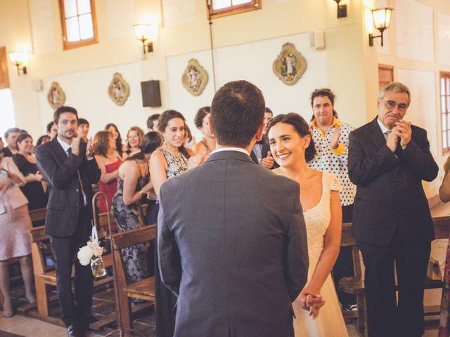El matrimonio de Julio y Maite en Buin, Maipo 5