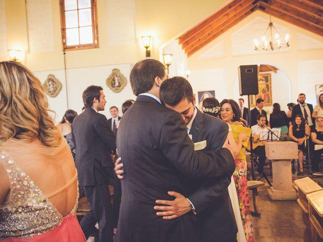 El matrimonio de Julio y Maite en Buin, Maipo 6