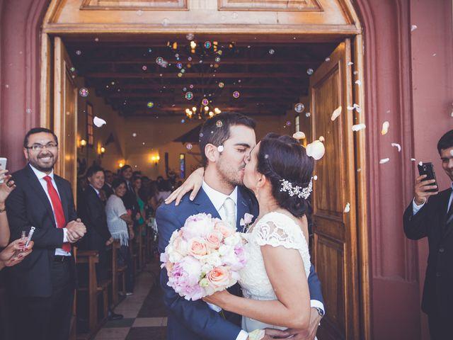 El matrimonio de Julio y Maite en Buin, Maipo 7