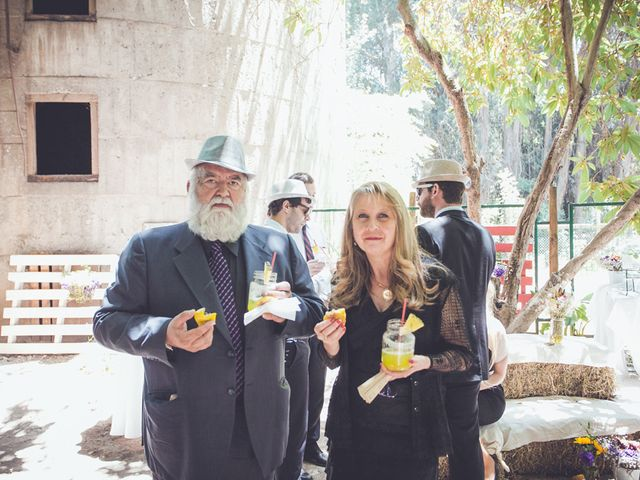 El matrimonio de Julio y Maite en Buin, Maipo 8