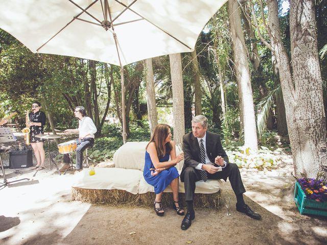 El matrimonio de Julio y Maite en Buin, Maipo 10