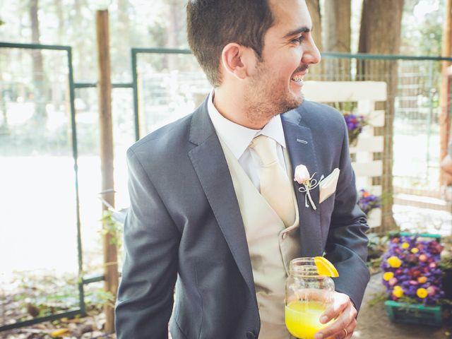 El matrimonio de Julio y Maite en Buin, Maipo 11