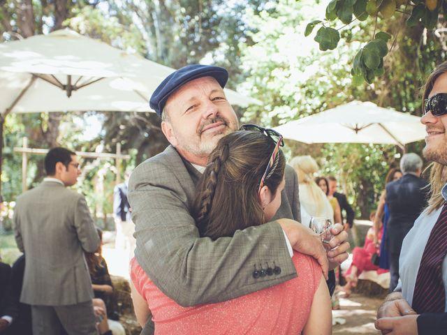El matrimonio de Julio y Maite en Buin, Maipo 15
