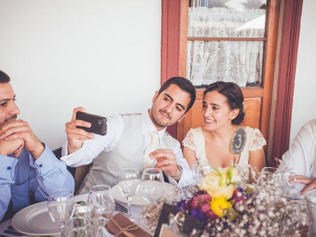 El matrimonio de Julio y Maite en Buin, Maipo 16