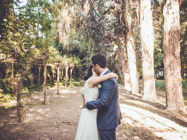 El matrimonio de Julio y Maite en Buin, Maipo 20