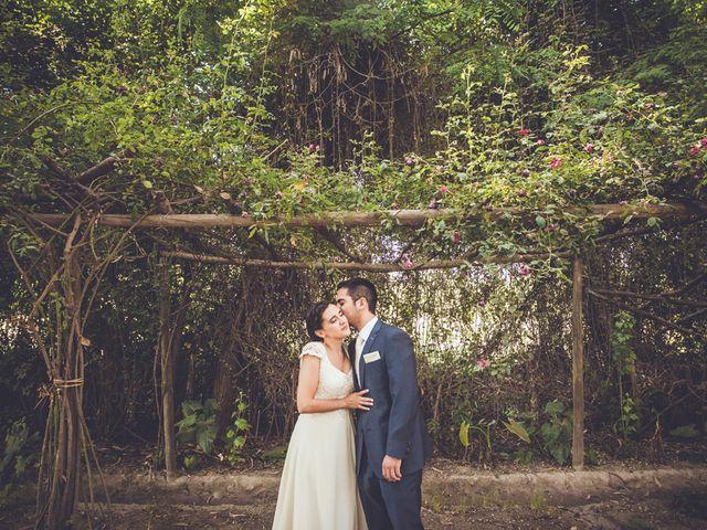El matrimonio de Julio y Maite en Buin, Maipo 1