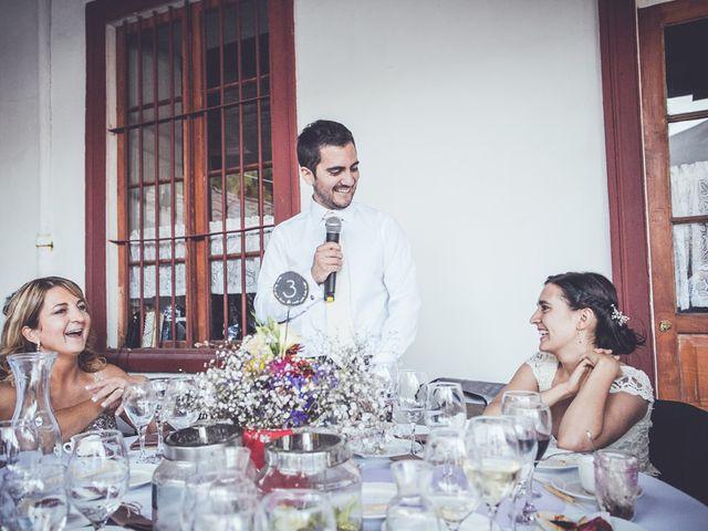 El matrimonio de Julio y Maite en Buin, Maipo 21